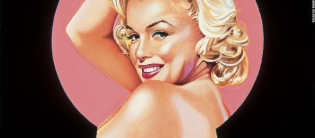 Marilyn Monroe: una stella senza orbita