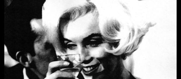 Marylin Monroe, la Tv la ricorda a 50 anni dalla morte ... - televisionando.it