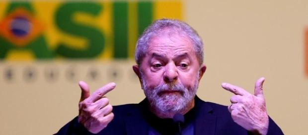 MPF emite parecer contra o ex-presidente da República, Luiz Inácio Lula da Silva