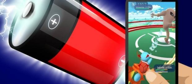Pokémon GO - Como economizar bateria e plano de dados no Android.