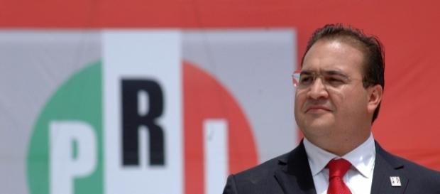 Polémico gobernador, Javier Duarte vuelve a la opinión pública