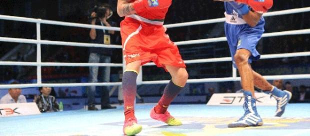 Robson Conceição é a principal esperança de medalha do Brasil no boxe do Rio 2016 (Flickr/reprodução)