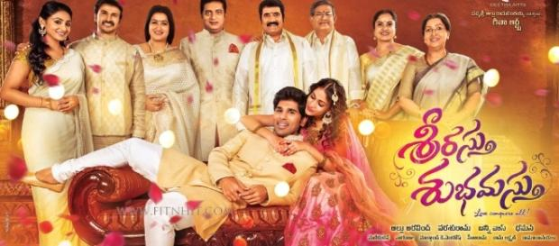 Srirastu Subhamastu Telugu Movie Songs Lyrics | A2Zsonglyrics - a2zsonglyrics.com