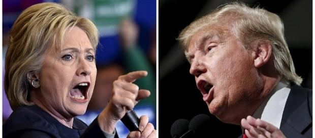 Warmongering Clinton Accuses Trump of Madness - sputniknews.com
