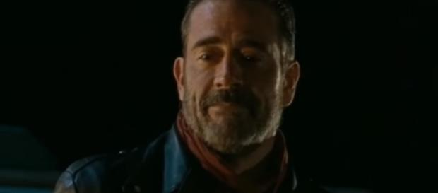 What makes Negan the ultimate villain on 'The Walking Dead' - Photo via YouTube