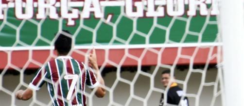 Cícero acreidta ser possível que o Fluminense vença a Copa do Brasil em 2016 (Foto: Arquivo)