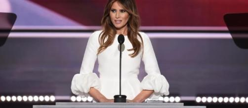 Does Melania Trump's speech prove Democrats and Republicans have ... - bostonglobe.com