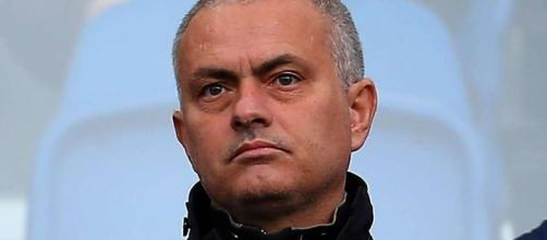 Jose Mourinho offered Real Madrid job amid Manchester United ... - givemesport.com