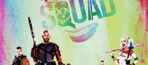 """Le film de David Ayer """"Suicide Squad"""""""