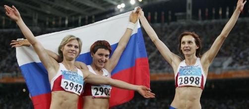 Rio 2016: Russian Federation escapes blanket ban ... - christiannewstoday.com