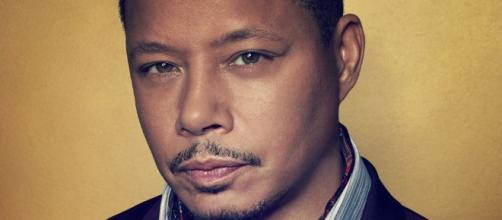 "Terrence Howard interprète ""Lucious Lyon"" dans la série ""Empire"""