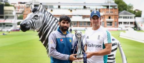 TODAY: PAK vs ENG 3rd Test Live Cricket Streaming PTV Sports ... - tvdramasdailymotion.com