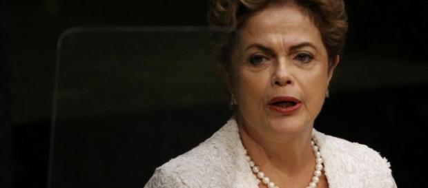 Dilma Rousseff camino a la destitución