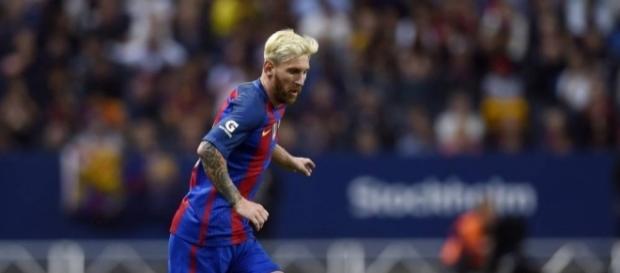Liverpool Golea Al Barcelona En Partido Amistoso.