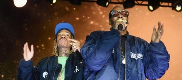 More Than 40 Injured After Railing Collapses During Wiz Khalifa ... - funfactsoflife.com