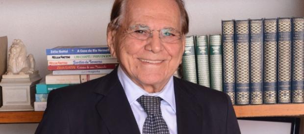 Morre Ivo Pitanguy, aos 90 anos de idade
