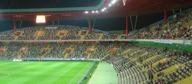 O Estádio Municipal de Aveiro é o palco da Supertaça