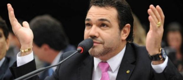 Pastor e deputado federal Marco Feliciano pelo PSC/SP