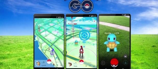 Pokémon Go: El juego que cambió el mundo - nacion.com