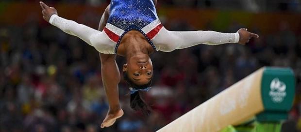 Simone Biles, la revelación femenina de Río 2016