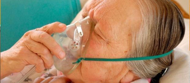 Síndrome de Insuficiencia Respiratoria Aguda | Sociedad Médica ... - someal.org