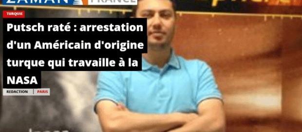 Un double national américain et turc arrêté en Turquie sur dénonciation anonyme