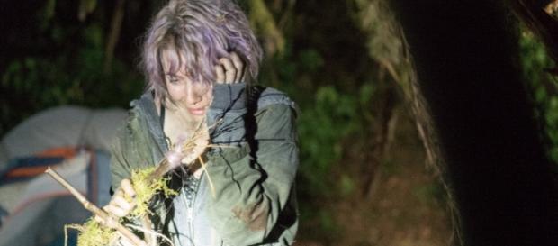 """Un fotogramma del trailer di """"Blair Witch"""""""