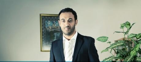 Omani entrepreneur - GCC countries could benefit from Brexit | IS SHE PRINCESS - blogspot.com