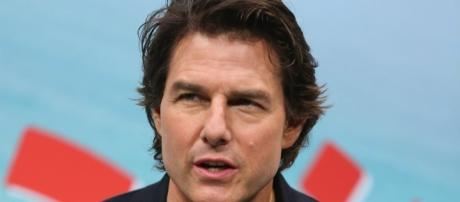 Tom Cruise To Ditch Daughter Suri On Her Birthday Again? - inquisitr.com