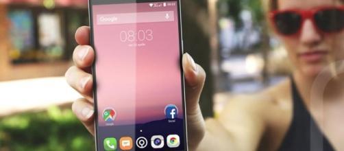 Allin Mobile, gli smartphone cinesi dal cuore tutto italiano - La ... - lastampa.it