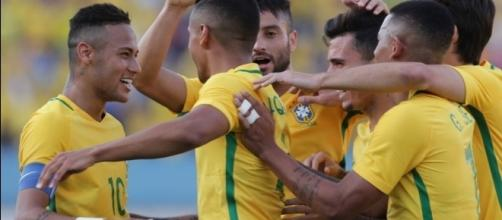 Brasil No Esta A La Altura Y Puede Quedar Eliminado.