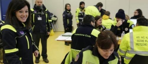 Concorso Pubblico Polizia Locale/Municipale, Protezione Civile: agosto-settembre-dicembre 2016