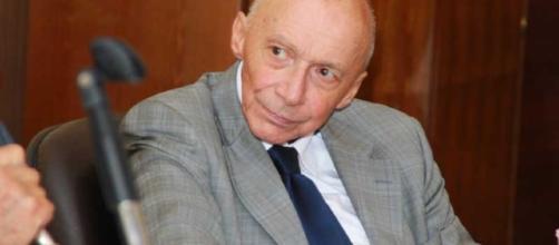 Guido Alpa, ex presidente del CNF e membro della commissione ministeriale sui sistemi ADR.