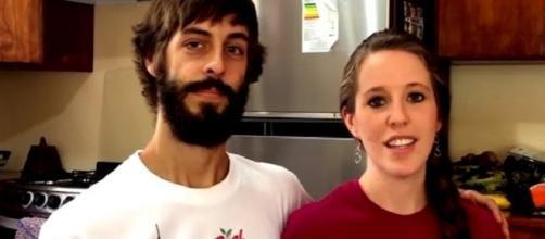 Jill Dillard and husband Derick-YouTube/TLC