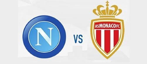 Napoli Monaco diretta tv e info streaming