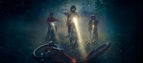 Stranger Things es la nueva serie de Netflix