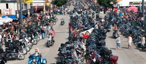 Sturgis 2016 motorcycle rally: Officials want bikers sober ... - denverpost.com