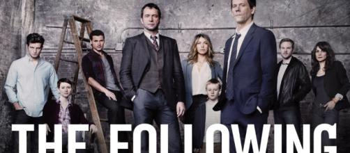 The Following estreará no SBT na madrugada