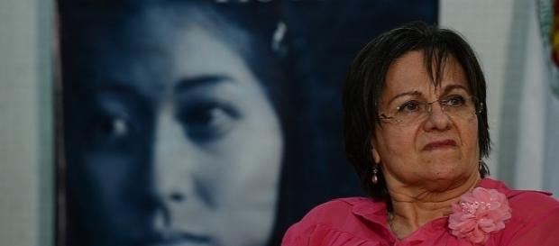 Após sofrer violência doméstica, Maria da Penha virou símbolo e deu nome à Lei que protege as mulheres (Foto: Fabio Rodrigues Pozzebom/Agência Brasil)