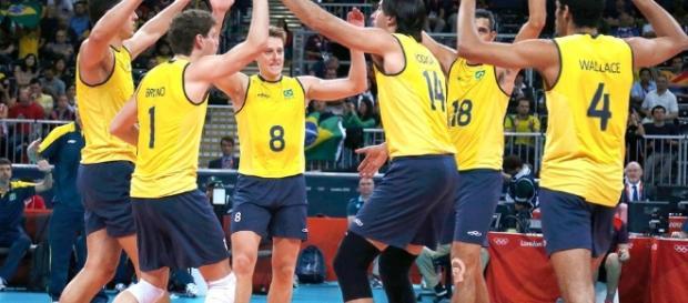 Brasil x México: estreia da seleção masculina de vôlei