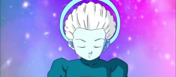 El misterioso personaje sería el asistente de Zeno-sama