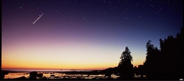 Las Perseidas o Lágrimas de San Lorenzo, uno de los espectáculos celestes más bonitos del año