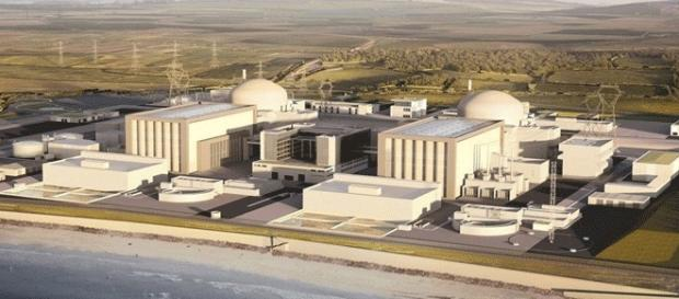 Le remodelage de l'indemnisation près des zones d'extraction de gaz de schiste vise-t-il le projet d'Hinkley Point ?