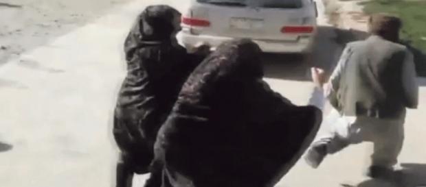 Până şi femeile afgane sunt revoltate de o asemenea neobrăzare