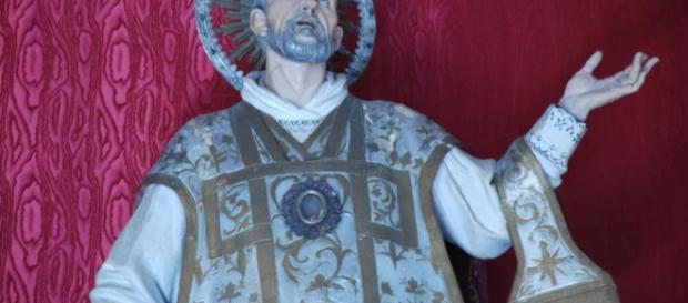 Sant'Andrea Avellino - mig-museo.it