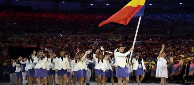 Sportivii români au avut o primă zi nu prea bună la JO Rio 2016