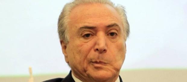 Temer foi acusado por Marcelo Odebrecht de ter recebido R$ 10 milhões em propina, para o PMDB