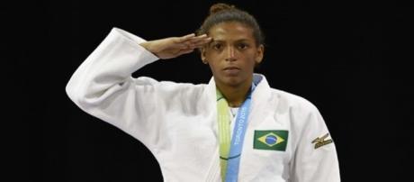 Brasil leva primeiro ouro nas Olimpíadas Rio2016