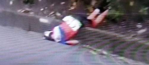 Olimpiadi ciclismo, ancora un brutto incidente: Annemiek van ... - postbreve.com