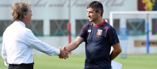 Preziosi e Juric al lavoro sul mercato per rinforzare il Genoa